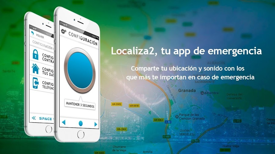 Fitness And Chicness-App Localiza2
