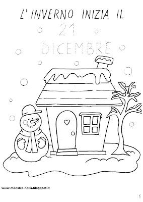 Maestra nella il libro dell 39 inverno for Maestra mary scuola infanzia