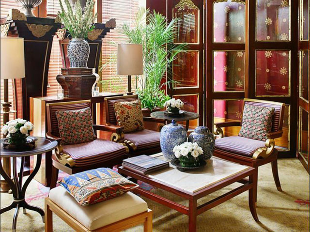 hotel dharmawangsa