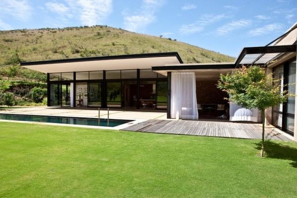 isabelle h d coration et home staging maisons contemporaines inspiration. Black Bedroom Furniture Sets. Home Design Ideas
