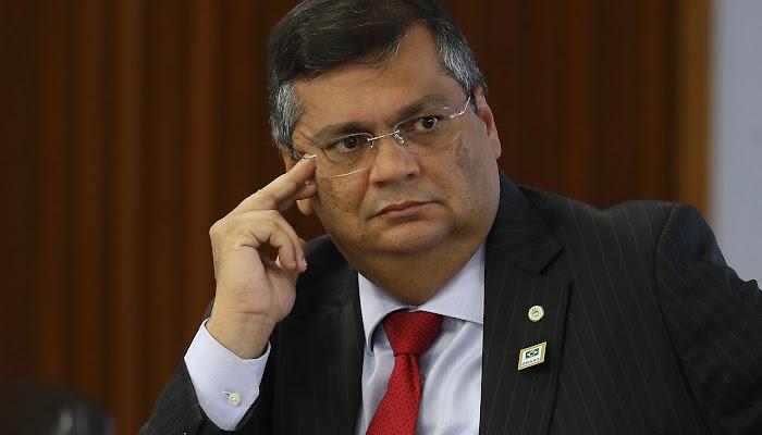 MPF pode pedir cassação e inelegibilidade de Flávio Dino por uso da PM para espionar adversários