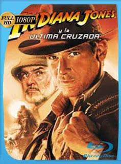 Indiana Jones 3 1989 [1080p] Latino [GoogleDrive] DizonHD