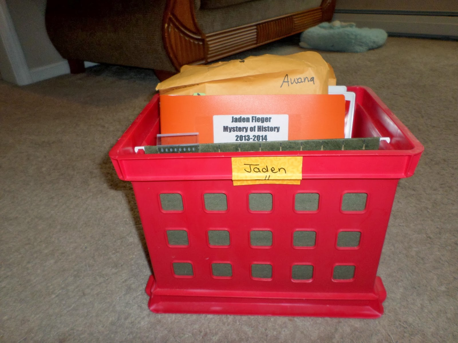 Can I Make Copies At Walmart >> Tracey's Journal: How I Organize The Mystery of History Curriculum (updated 8/26/2014)