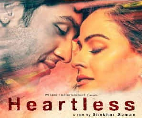 Heartless movie songs | heartless mp3 audio songs download.