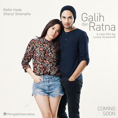 Download Lagu Ost Film Galih Dan Ratna Mp3 Terbaru 2017