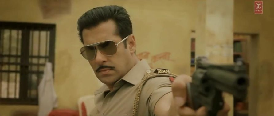 Free download dabangg 2 theatrical trailer - When does the