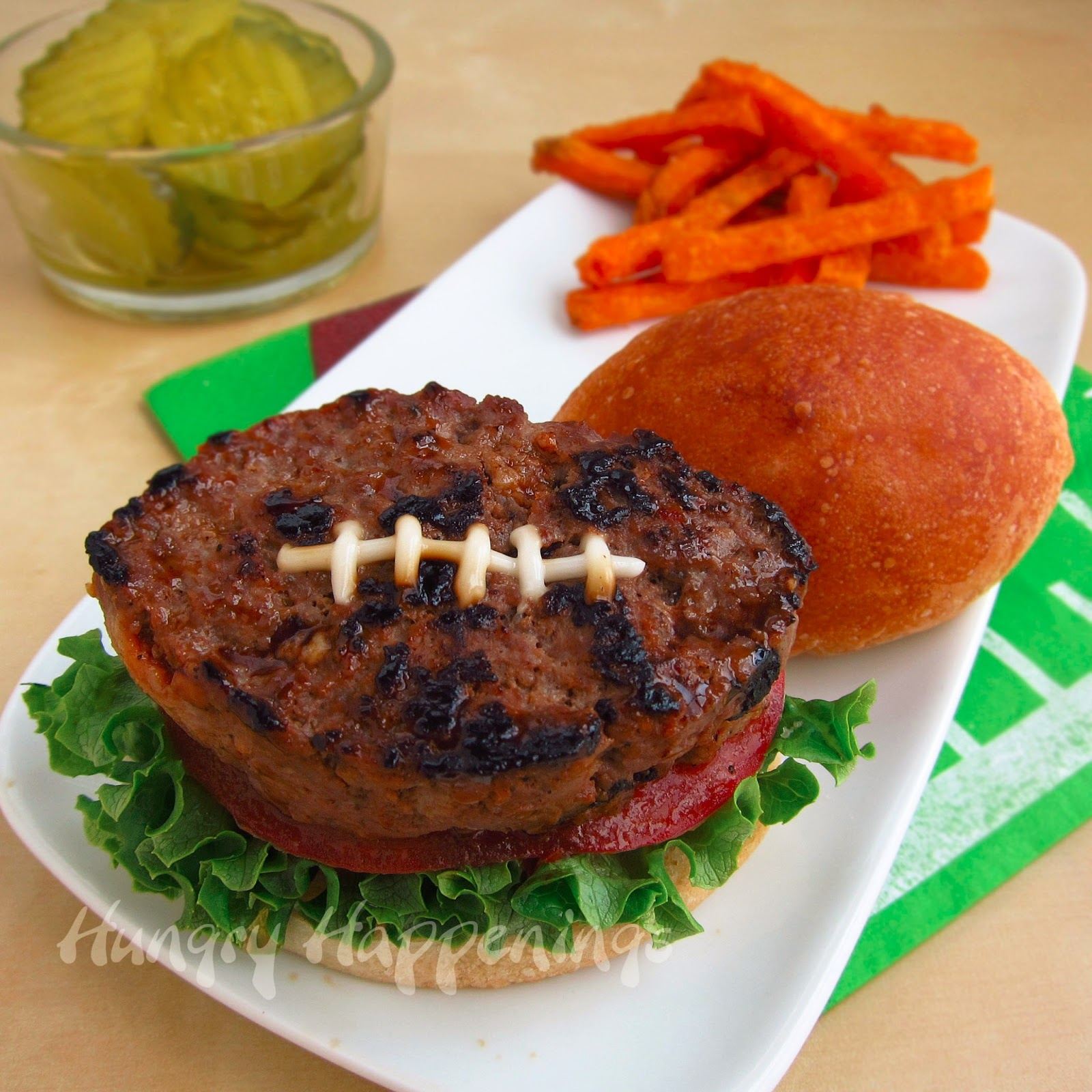 28 Super Bowl Snacks And Festive Party Food Ideas- Hungry