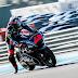 Bagnaia en Moto2 y Bastianini en Moto3 marcan los mejores tiempos en Jerez