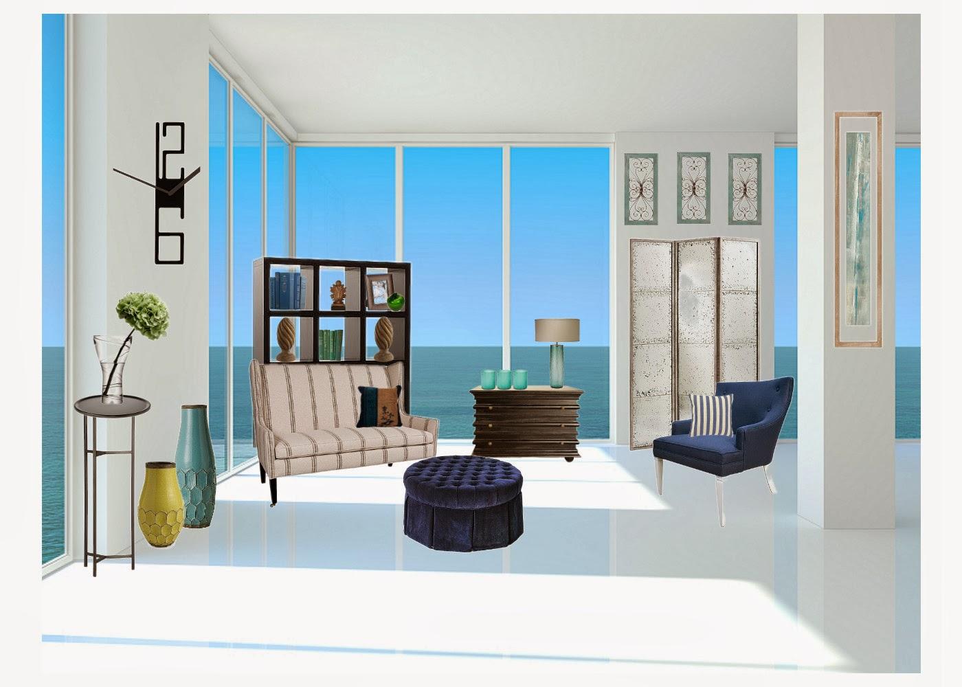 Debbie Pula Interior Design Elements Of Line