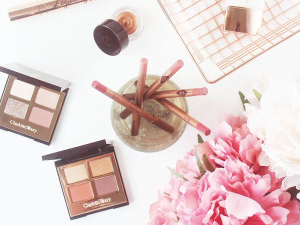 New Things from Charlotte Tilbury! | A HAUL