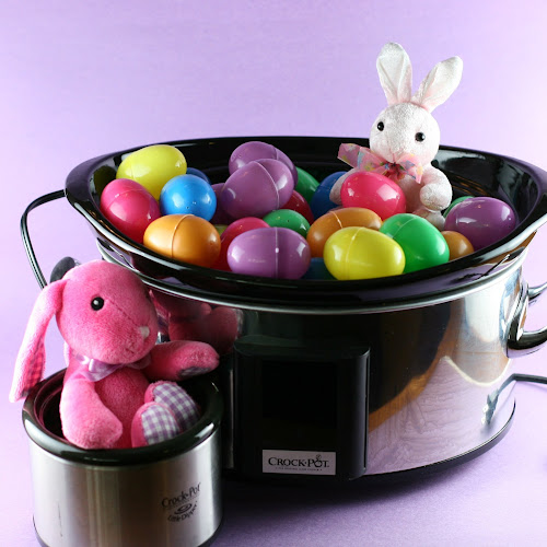Easter Recipes for the Slow Cooker