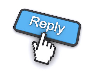 Mengatasi Tombol Reply Komentar Error Tidak Bisa Di Klik Di Blogger