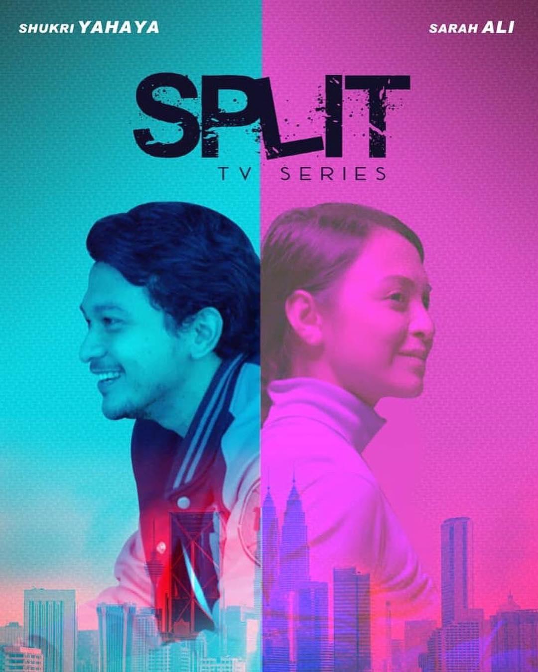 Drama Split TV Series