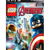 Lego Marvels Avengers  PS3 midia digital via PSN