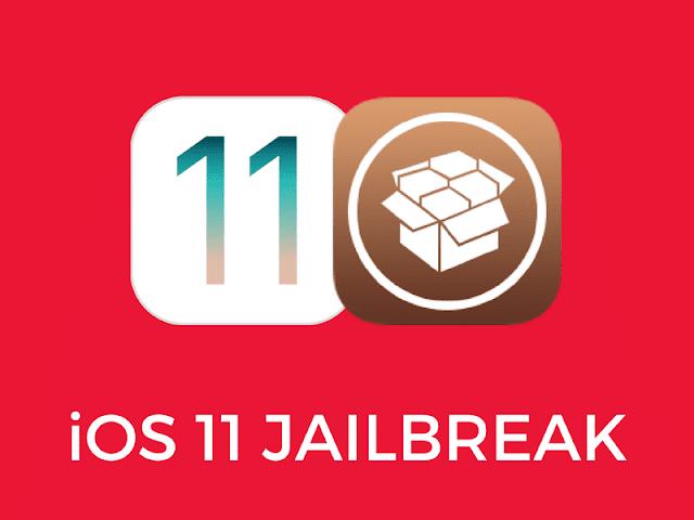Jailbreak Electra will support iOS 11