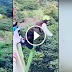 This woman's supposed fun bungee jumping experience from a 50-foot high bridge became horrifying because of this horrible mistake!