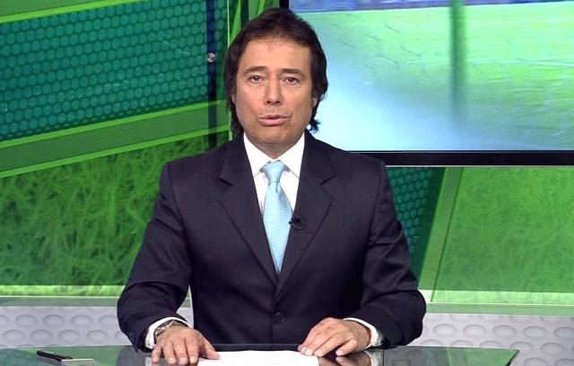Es infame lo que pasa en DEPORTES TOLIMA: César Augusto Londoño y el trato del club a la prensa