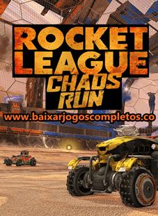 Rocket League Chaos Run - PC (Download Completo em Torrent)