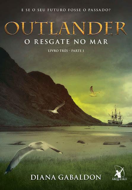 Outlander o Resgate no Mar Diana Gabaldon