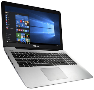 Asus R555L Drivers windows 8.1 64bit and windows 10 64bit