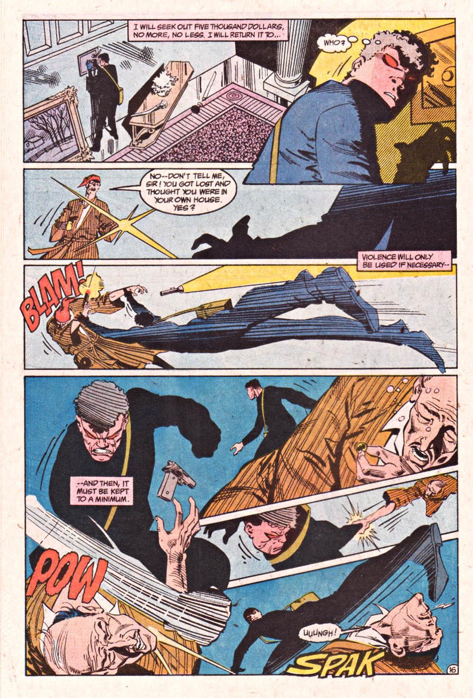 Detective Comics (1937) 601 Page 16