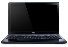 Notebook Acer Aspire V3-571 Drivers update