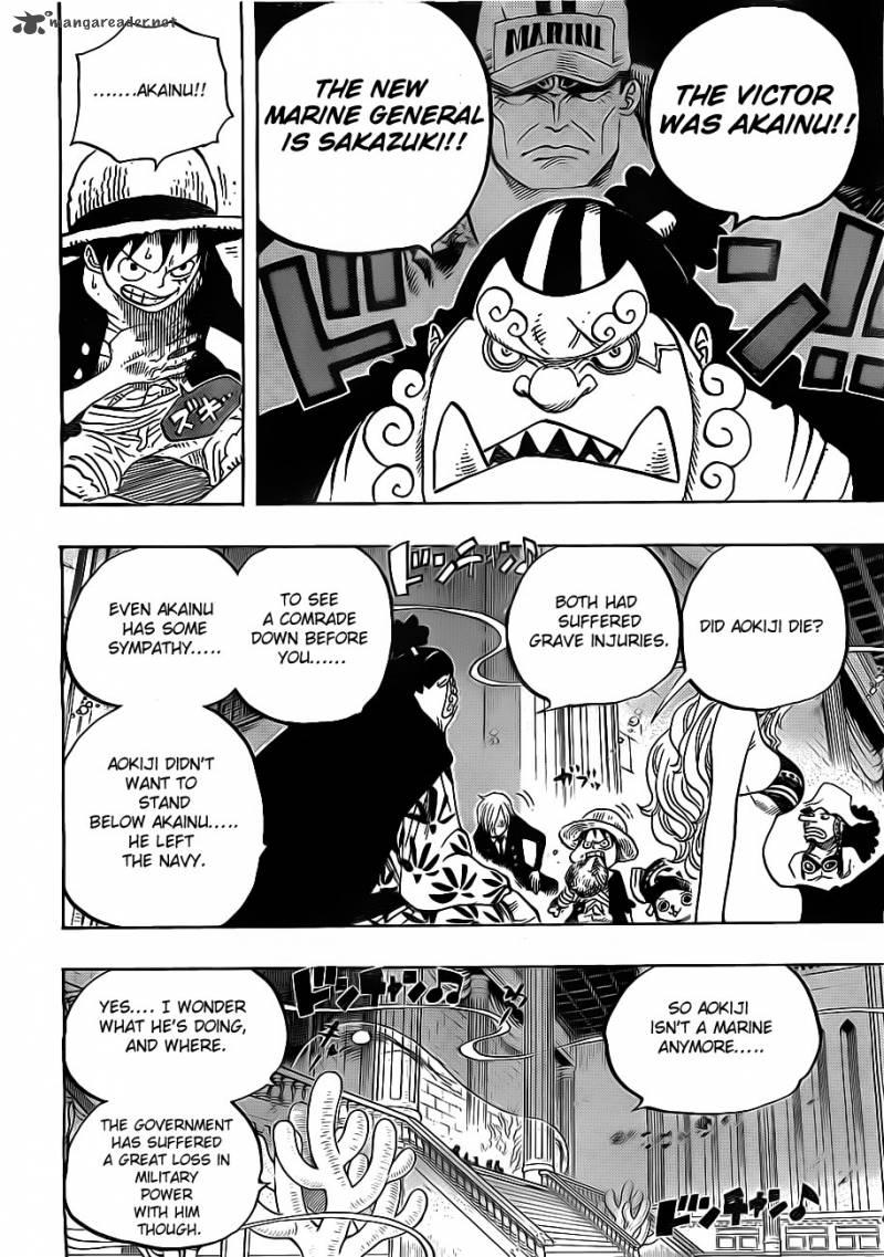 One Piece 650