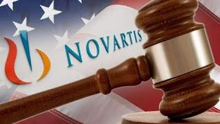 Το σκάνδαλο Νovartis και τα επικίνδυνα πολιτικά παιχνίδια