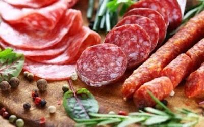 Ăn thịt đỏ bao nhiêu một ngày thì tốt cho sức khỏe
