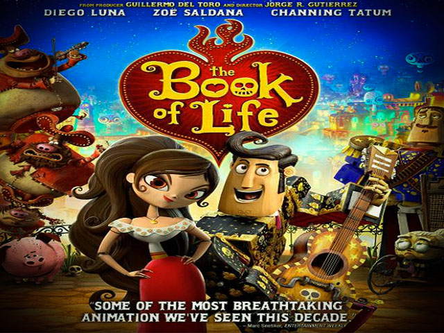 I Love You Too Much Book Of Life