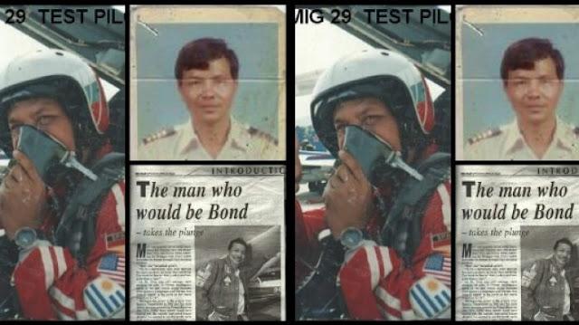 Subhanallah, Setelah Melantunkan Adzan, Pilot Ini Selamat Dari Misteri Segitiga Bermuda