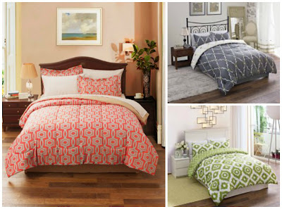 Perfect Walmart Reversible Comforter Sets Only Normal price