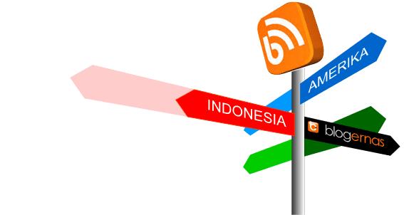 Cara Menetapkan Negara Target Pengunjung Blog