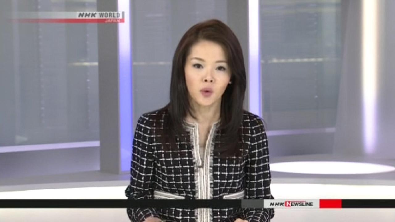 Frekuensi siaran NHK World di satelit Thaicom 6 Terbaru