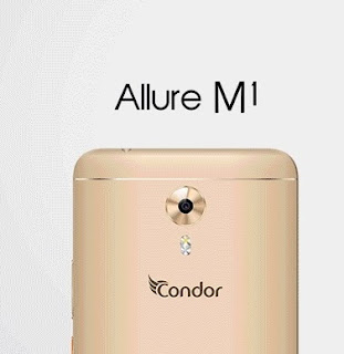 كوندور Condor Allure M1
