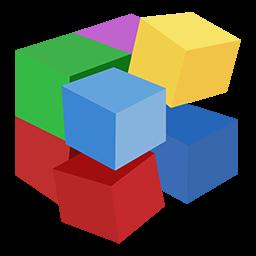 Preview of Defraggler logo, Defragler folder icon