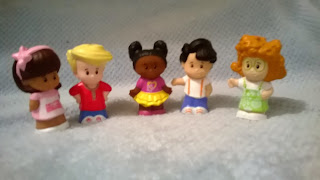 The New Little People