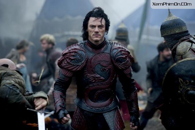 Ác Quỷ Dracula: Huyền Thoại Chưa Kể