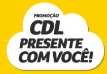 Cadastrar Promoção CDL Caxias do Sul Show de Prêmios 2017 2018