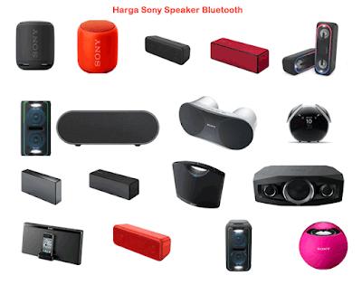 Harga-Speaker-Bluetooth