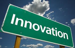 Innovative countries
