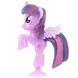 My Little Pony Series 3 Squishy Pops Twilight Sparkle Figure Figure