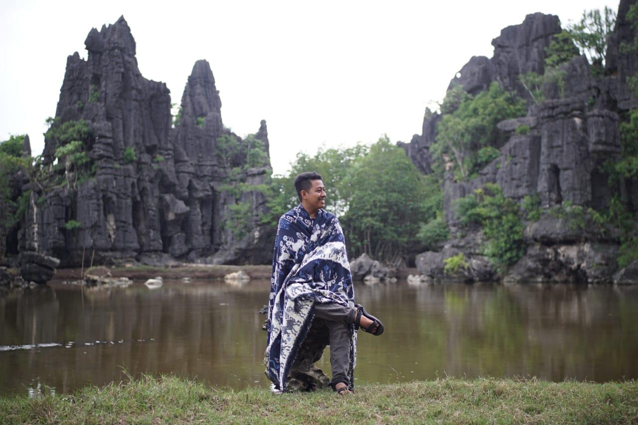 Wisata Alam Kampung Wisata Geopark Ujung Bulu Maros Aneka Wisata Nusantara