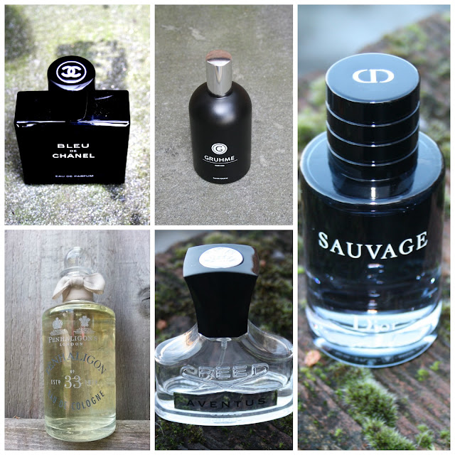 5 Fragrances from 2015