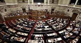Ομόφωνο «ναι» από τη Βουλή για τις συντάξεις