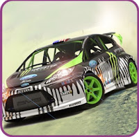 Download Rally Racer Dirt v1.4.0 Mod Apk Unlimited Money
