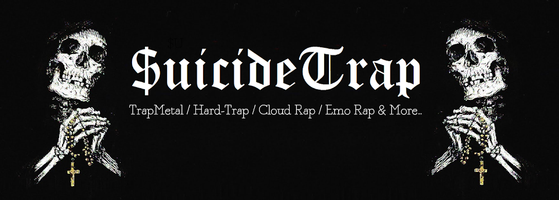 Suicide Trap: Denzel Curry [Discográfia Completa]