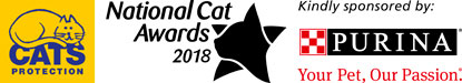 National Cat Awards 2018