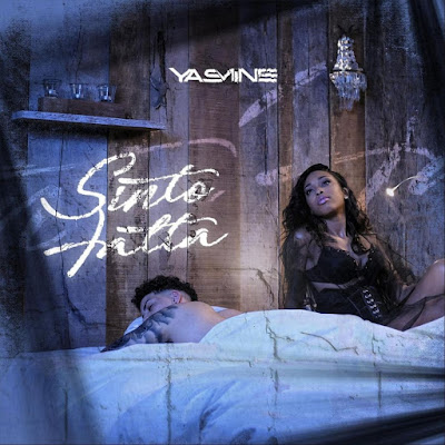 Yasmine - Sinto Falta (Zouk) 2019