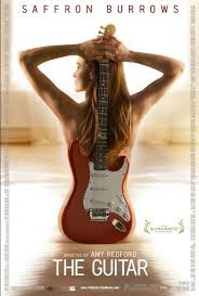 The Guitar (2008) Saffron Burrows
